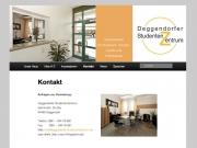 www.deggendorfer-studentenzentrum.de